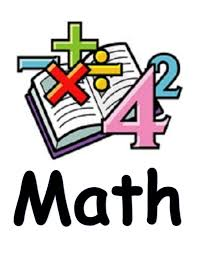 Image result for 6th grade math clipart