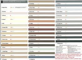Laticrete Color Chart Laticrete Spectralock Pro Premium Epoxy Grout Commercial Unit Part A B Part C