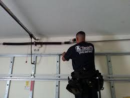 fixing garage doorUseful Tips and Instructions Regarding Broken Garage Door Spring