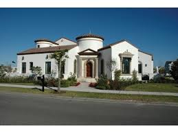 mission style house plans with courtyard awesome two story spanish style house plans story spanish style