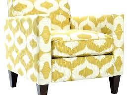 mustard yellow furniture yellow accent chair mustard modern chairs navy blue print animal furniture