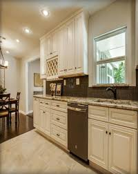 82 Most Extraordinary Off White Cabinets Kitchen With Granite