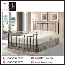 Malaysian Bedroom Furniture Queen Size Double Bed Furniture From Malaysia Buy Queen Size Bed