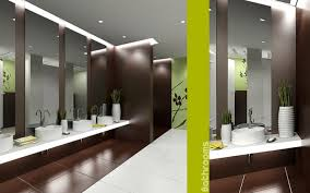 awesome commercial bathroom design ideas gallery interior
