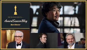 Previsioni Nominations Oscars 2020: Miglior Regia (dicembre ...