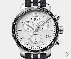 luxury watches for men tissot collections