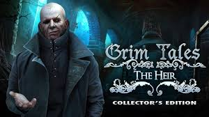 On our website it is available for free and without registration. Grim Tales The Heir Full For Windows 10 8 7 Or Mac Apps For Pc