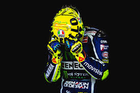 Valentino rossi face agv gptech full face helmet. Valentino Rossi 2016 Mugello Special Helmet Photograph By Tony Goldsmith