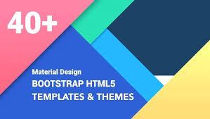 Design Html Template Login Best Material Design Bootstrap Website
