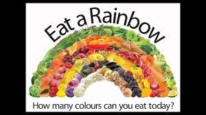 Eat A Rainbow Rap