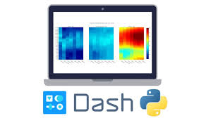 Udemy Dashboard Designing And Interactive Charts In Excel Interactive Python Dashboards With Plotly And Dash Udemy Course