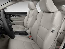2009 acura tl front seat
