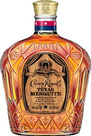 What would you mix with salted caramel whiskey? Salted Caramel Crown Royal