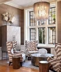 Zebra Living Room Decorating Living Room Decor Pinterest Inspiration Home Interior Design New
