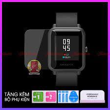 Miếng Dán Màn hình PPF Cường Lực Dẻo NTPU Đồng hồ thông minh Xiaomi Huami Amazfit  Bip U Bip Pro Chống Va Đập - Phụ Kiện Thiết Bị Đeo Thông Minh Thương