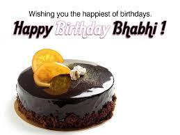 40 Beautiful Bhabhi Birthday Cake Wishes Segerioscom