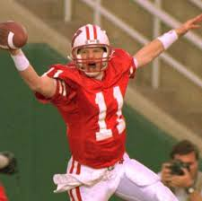 Badgers 1993 Team Paved The Way For 25 Years Of Success