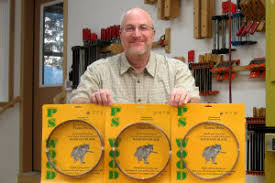 Timberwolf Bandsaw Blade Chart Timber Wolf Bandsaw Blades Review