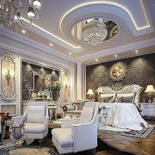 40 Gorgeous Luxury Bedroom Ideas Saatva's Sleep Blog Stunning Luxury Bedroom Designs