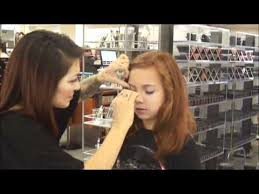 makeover on me by m a c cosmetics