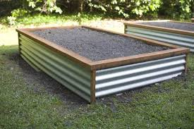 Small Picture Raised Garden Beds Plans Materials Best Garden Reference