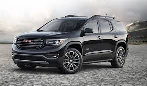 2018 gmc terrain redesign. wonderful redesign 2018 gmc terrain specs inside gmc terrain redesign new cars report