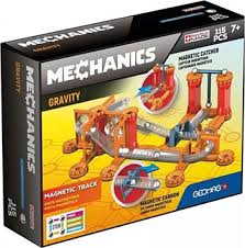 <b>Конструктор Geomag</b> (<b>Mechanics</b> Gravity 115 дет.) 772 купить в ...