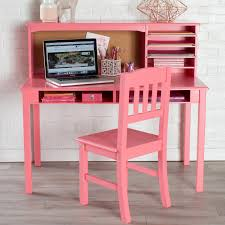 Kids Room : Clear Space Acrylic Toddler Desk Transparent Glass ...