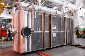 Heat Transfer Equipment Ramco Energy Products