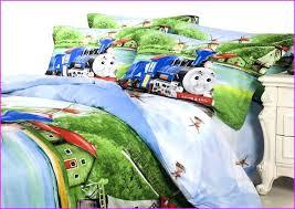 thomas the train twin comforter twin size train bedding designs