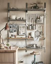 Introducing Kungsfors A New Kitchen Storage System In 2019 Home