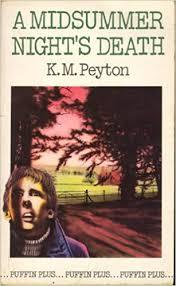 A <b>Midsummer Night's</b> Death (Puffin Books): Amazon.co.uk: Peyton ...
