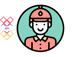 Let's target the path with css (assuming we're using inline most of the examples you see of svg line animations use javascript. Plumber Graphic By Hansganspbk2 Creative Fabrica