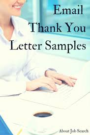 6 Reasons This Is The Perfect Thank You Letter To Send After A Job