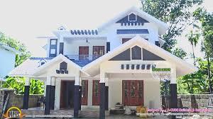 kerala model 3 bedroom house plans lovely new home plans kerala style kerala model house plans