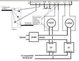 honeywell aquastat l8148e wiring diagram wiring diagram problem the thermostat or aquastat relay honeywell l8148e