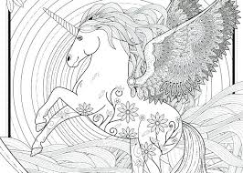 Free Printable Coloring Pages Of Unicorns Carriembeckerme