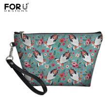 <b>Forudesigns Women Travel Toiletry</b> Wash Kit Bags For Females ...