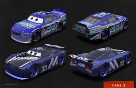 cars 3 movie characters. Delighful Characters In General Terms This Meant Adding Complexity And Detail To The Designs Of  Racers While Retaining Iconic Brands That Had Been With Characters  Intended Cars 3 Movie Characters A