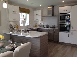Morris Homes Kitchen Bollington  Special Pinterest Kitchens - Show homes interiors