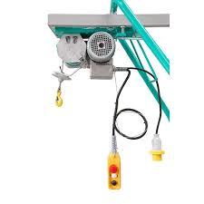 IMER ET300N <b>High Capacity</b> 300kg <b>30m</b> Gantry Wire Rope Hoist ...