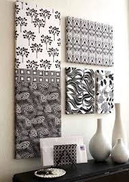 fabric wall art stock wall decor ideas diy 13 kitchenresearch of fabric wall art images
