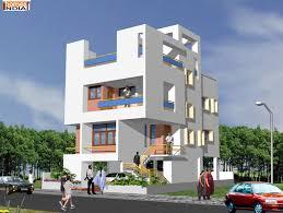 Modern Exterior Apartment Design Modern Home Design Modern Unique - Modern exterior home