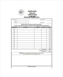 Purchase Requisition Form Templates 10 Free Xlsx Doc