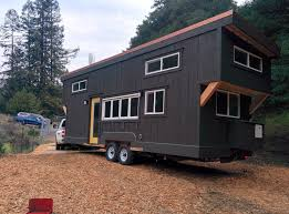 Largest Tiny House On Wheels On Nativesurplusco Inspiring Largest Tiny House