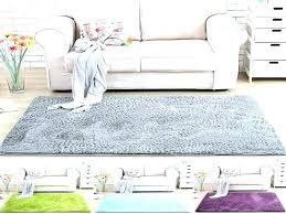 large white area rug fluffy rugs for bedroom plush big extra black and