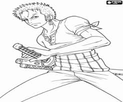 Disegni Da Colorare E Stampare Di One Piece Fredrotgans