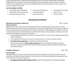 100+ [ Marketing Project Manager Resume ] | Resume Of Software ...