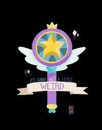 Star vs. the Forces of Evil i need this ...