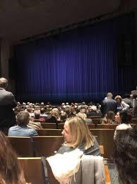 Photos At Zellerbach Theatre